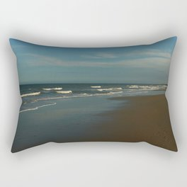 Litchfield By The Sea At Dawn Rectangular Pillow