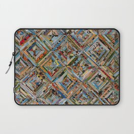 Texas Kaleidoscope Laptop Sleeve