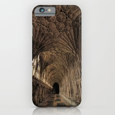 Echoes of silence iPhone 6s Slim Case