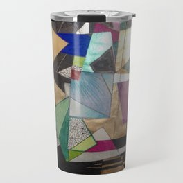 Lost in The States of Mind Travel Mug