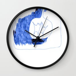 BATBOYS Wall Clock