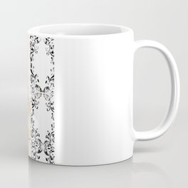 Caliber Love #2 Ornate Coffee Mug