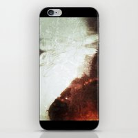 cyclops iPhone & iPod Skins featuring Cyclops  by Stephan Brusche