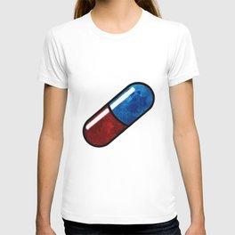 Akira- the capsules logo T-shirt