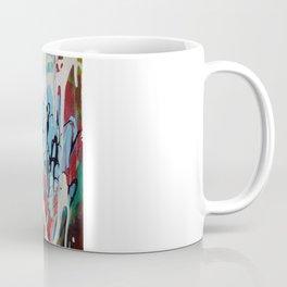 Paint Drip Coffee Mug