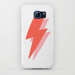 Thunder iPhone Case