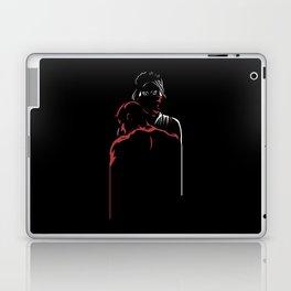 Devil's Heartbeat Laptop & iPad Skin