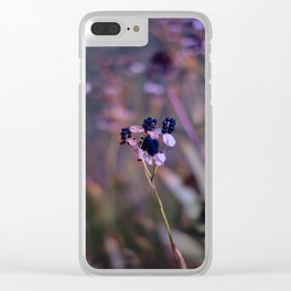 Promise of Future More Clear iPhone Case