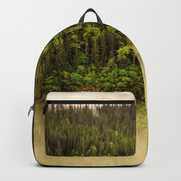 When You're Driftwood Backpack