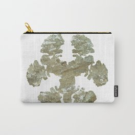 Rock Ink 03 Carry-All Pouch