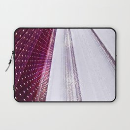 Hibiscus Across Time And Space Laptop Sleeve