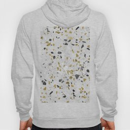 Glitter and Grit Hoody