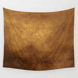Abstract Cave VIII Wall Tapestry