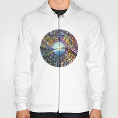 Water Consciousness Hoody