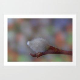 little pleasures of nature -4- Art Print