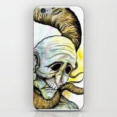 Shame iPhone & iPod Skin