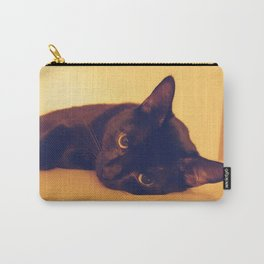 Laid Back Carry-All Pouch
