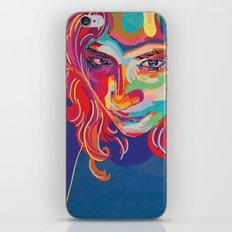 self portrait n1 iPhone & iPod Skin