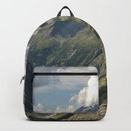 zillergründl dam Austria Backpack