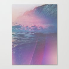 DROWN Canvas Print