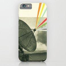 Earth Calling Slim Case iPhone 6s