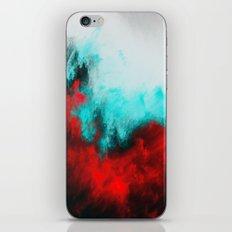 Painted Clouds III.1 iPhone & iPod Skin