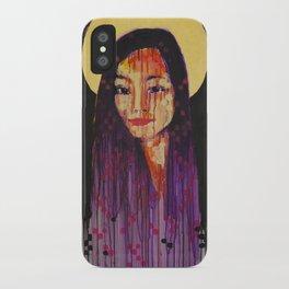 OO iPhone Case