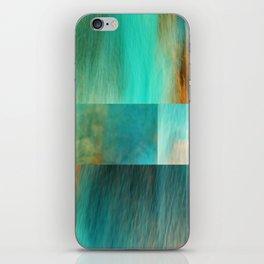 Fantasy Oceans Collage iPhone Skin