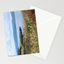 The Sound of Mull, Scotland Stationery Cards
