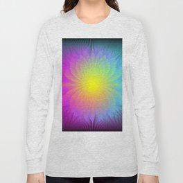 Color Therapy Long Sleeve T-shirt