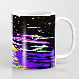 Different World Coffee Mug