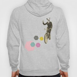 Cat Lady Hoody