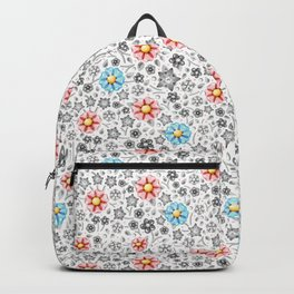 Millefiori Monotone Backpack