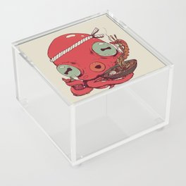 Spicy Ramen Acrylic Box