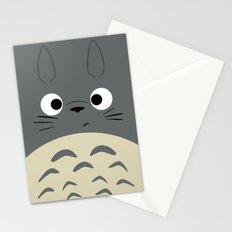 Curiously Troll ~ My Neighbor Troll Stationery Cards