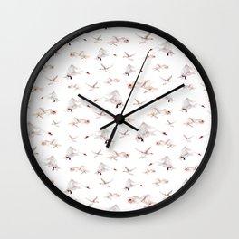 Tchaikovsky Vol. 1 Wall Clock