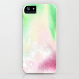 Abstract #28 iPhone Case