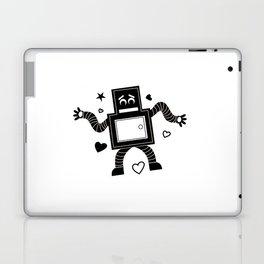 Rant Robot Laptop & iPad Skin