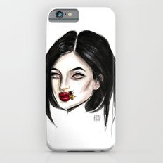 Kylie jenner iPhone 6 Slim Case