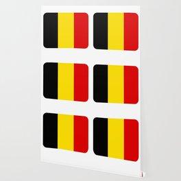 Belgian flag Wallpaper