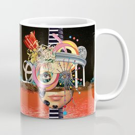 All About Perspective Coffee Mug