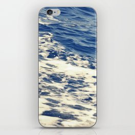 Distraction iPhone Skin