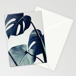 botanical vibes II Stationery Cards