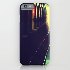 Do not walk into the light iPhone 6s Slim Case