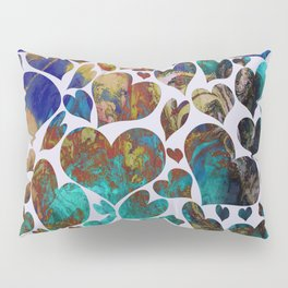 My Love Pillow Sham