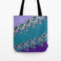 Blues Again Tote Bag