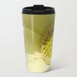 Extraordinary Lotus Travel Mug