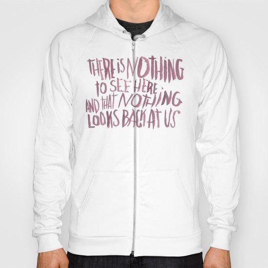 NOTHING Hoody