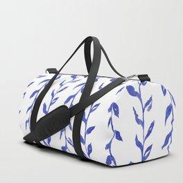 Vintage Floral 02 Duffle Bag