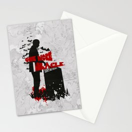 One More Miracle : Sherlock Stationery Cards
